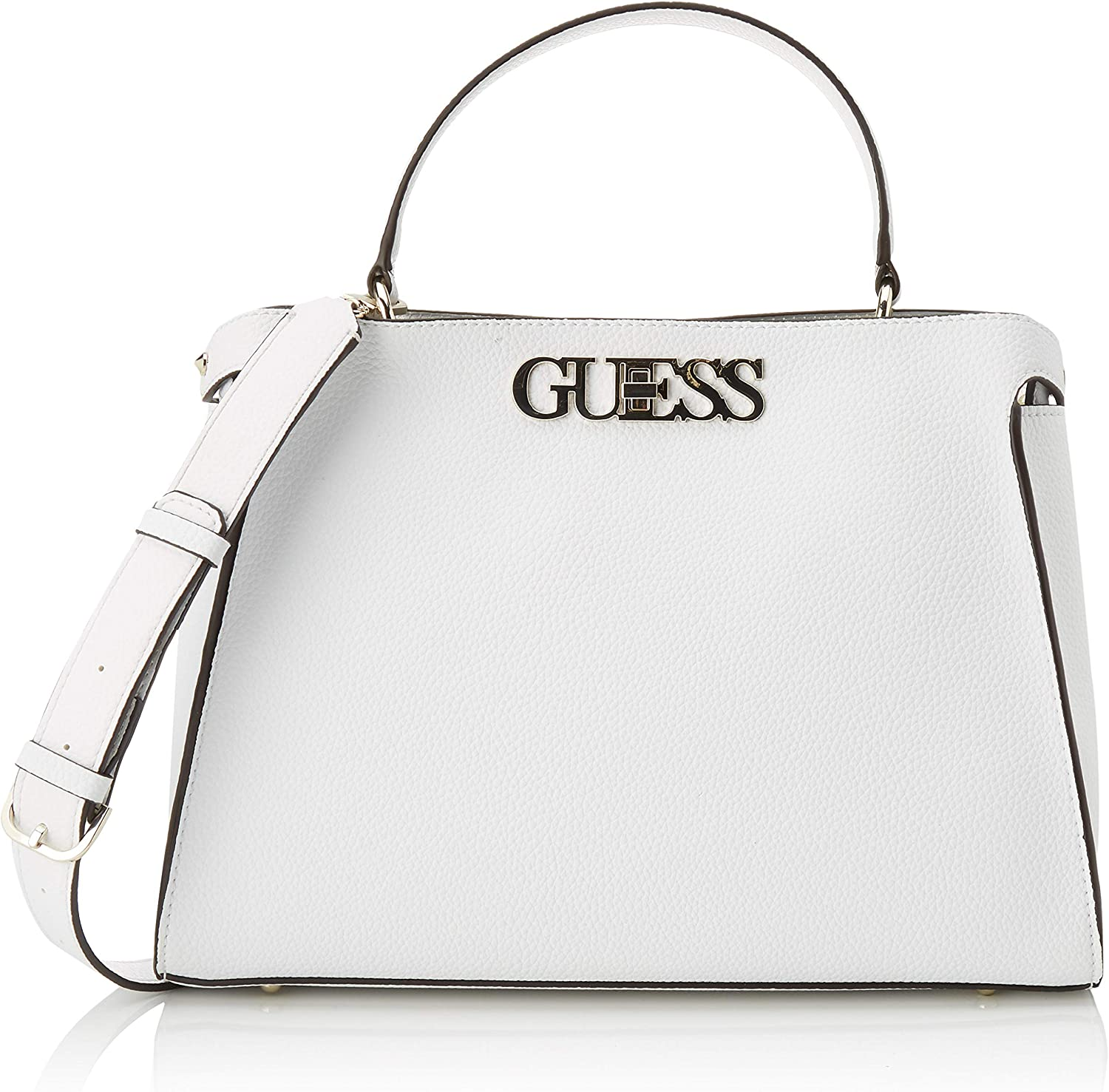 Guess Uptown Chic Lrg Trnlock Stchl - Clásico Mujer