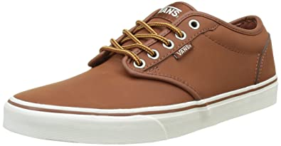 Image Unavailable. Image not available for. Color  VANS Atwood Shoes UK ... 2ecf9c488d