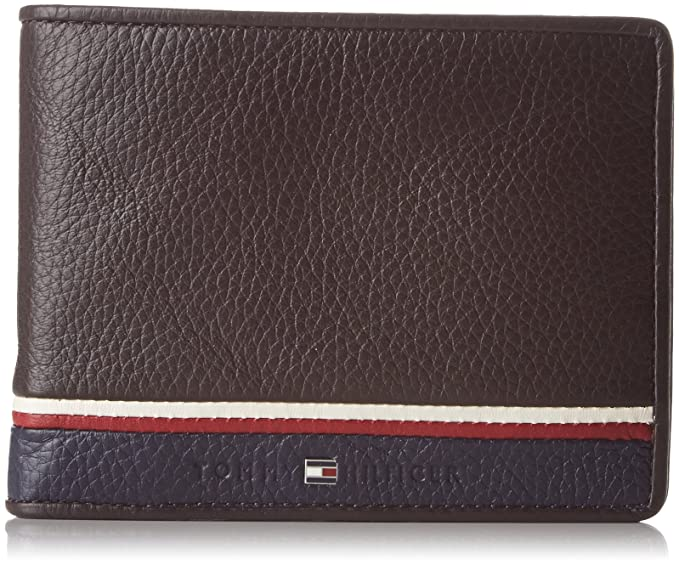 Tommy Hilfiger - Corporate Cc And Coin Pocket, Monederos ...