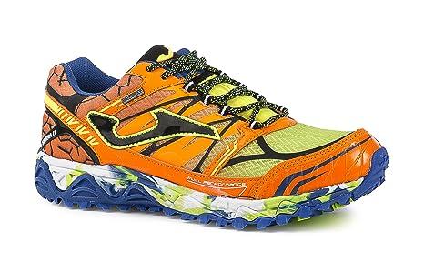 Trail sierra Zapato Invierno Otoño Zapatos HombreOrange Tk Joma R3jL45A