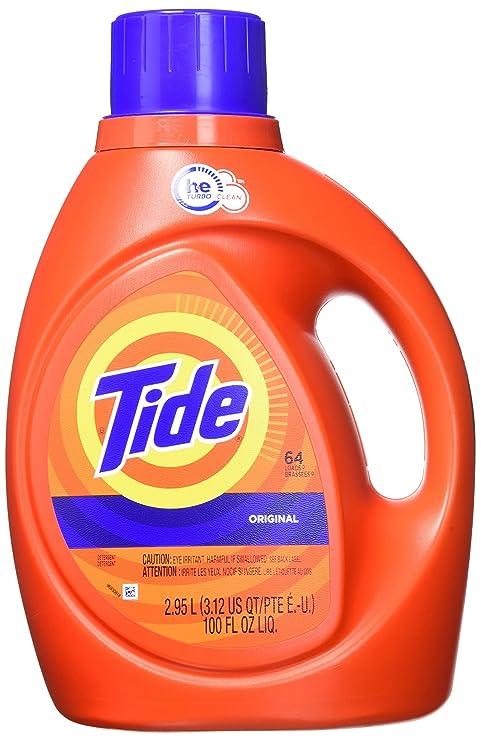 Tide 100OZ HE Detergent
