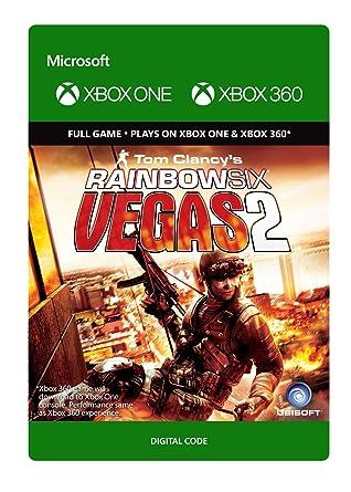 rainbow six vegas download