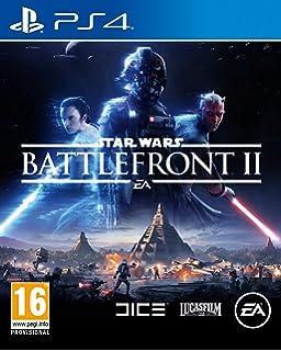 star wars battlefront 60fps ps4