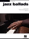 Jazz Ballads: Jazz Piano Solos Series Volume 10 (Jazz Piano Solos (Numbered)) (English Edition)