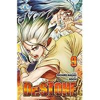 Dr. Stone: 9