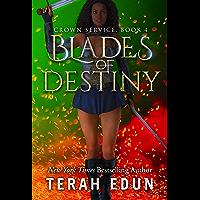 Blades Of Destiny (Crown Service Book 4) (English Edition)