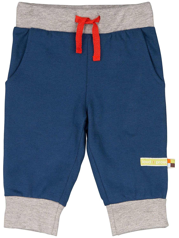 loud + proud Baby Sweathose Trousers 4005