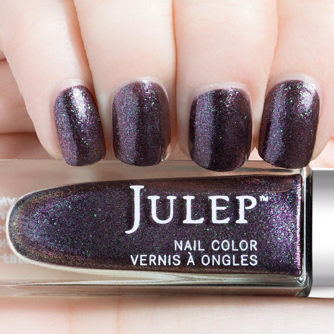 Amazon.com: Julep Color Treat Nail Polish, Stirring Sagittarius ...