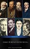 Classic Authors Super Set Series: 3 (Shandon Press): Agatha Christie, H. G. Wells, Fyodor Dostoyevsky, Victor Hugo....