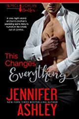 This Changes Everything (McLaughlin Brothers Book 1) Kindle Edition