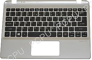 60.M8WN1.027 Acer Aspire V5-122P V5-132 Upper Case w/Keyboard