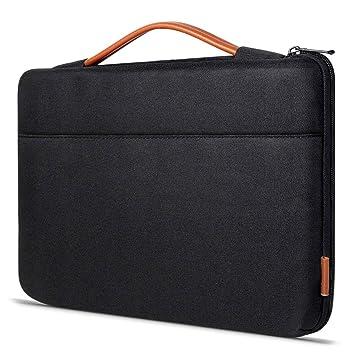 5e0dc7ef2c [13-13,3 Pouces] Inateck Housse Ordinateur Portable Serviette PC Portable  Antichoc