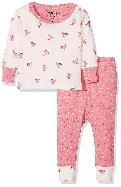 Hatley Organic Cotton Baby Pyjama Sets, Conjuntos de Pijama para Bebés: Amazon.es: Ropa y accesorios