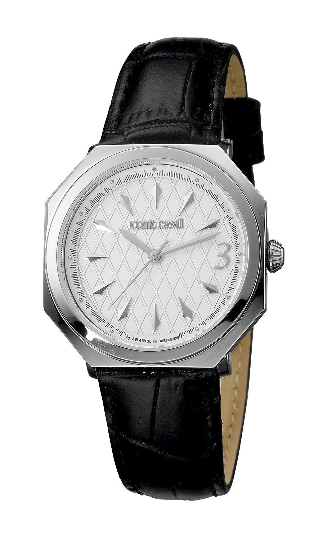 Roberto Cavalli By Franck Muller Reloj Fase Lunar para Mujer de ...