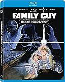 Family Guy: Blue Harvest Blu-ray