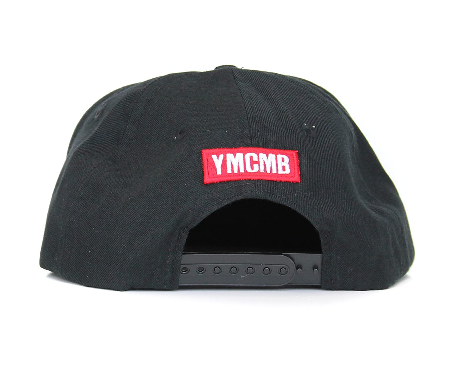f32490342a3 ... canada ymcmb yes snapback hat black at amazon mens clothing store de6f3  cf8c1