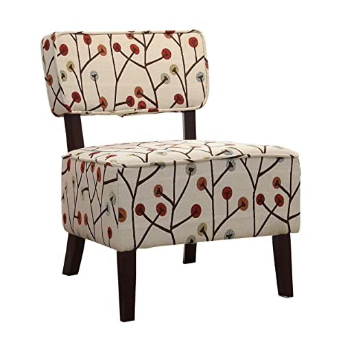 Srmless Accent Chair Covers: Accent Chair Cover: Amazon.com
