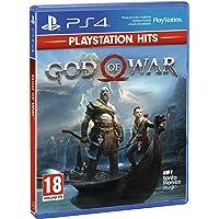 God of War (PS4) HITS