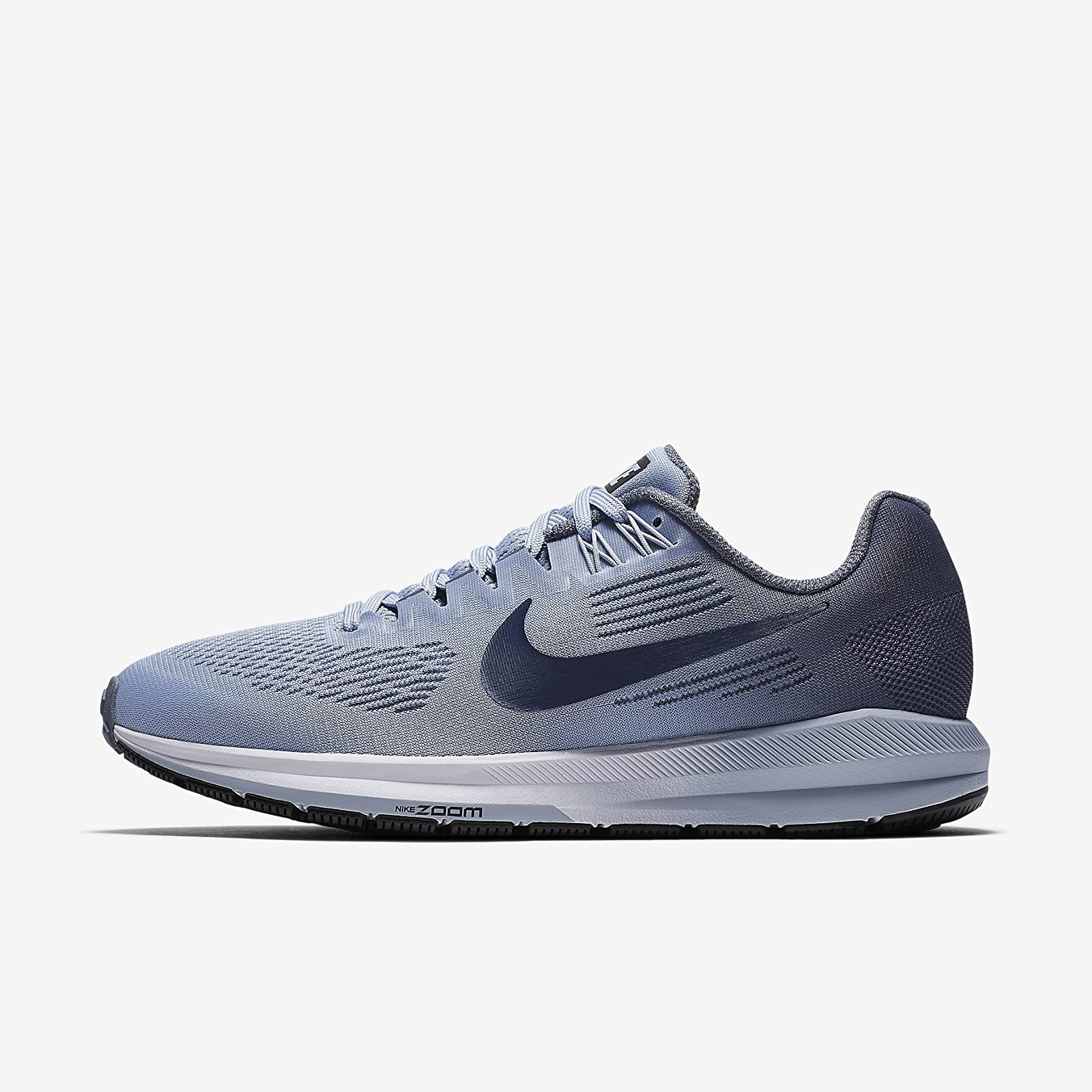 NIKE Women's Air Zoom Structure 21 - 4