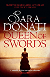 Queen of Swords: #5 in the Wilderness series
