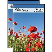 Deluxe 35 cadre photo 76x120 CM ou 120x76 cm photo//GALERIE//poster cadre