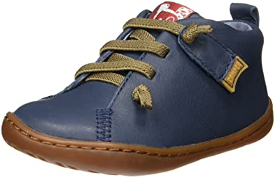 7e2d4a0f04ee Amazon.com  Camper Pursuit Sneaker (Toddler Little Kid Big Kid)  Shoes