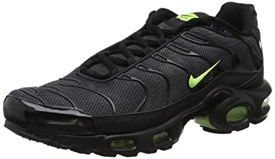 df58b500a07 Nike Men s Air Max Plus Se Gymnastics Shoes