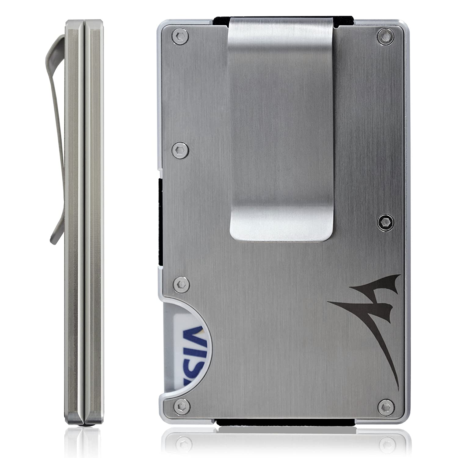 Scanning-proof Radio Frequency Identification Cover Protector Credit Card Aluminum Foil Bracket Scanning-proof Card Cover Factories And Mines Back To Search Resultssecurity & Protection