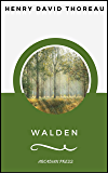Walden (ArcadianPress Edition)
