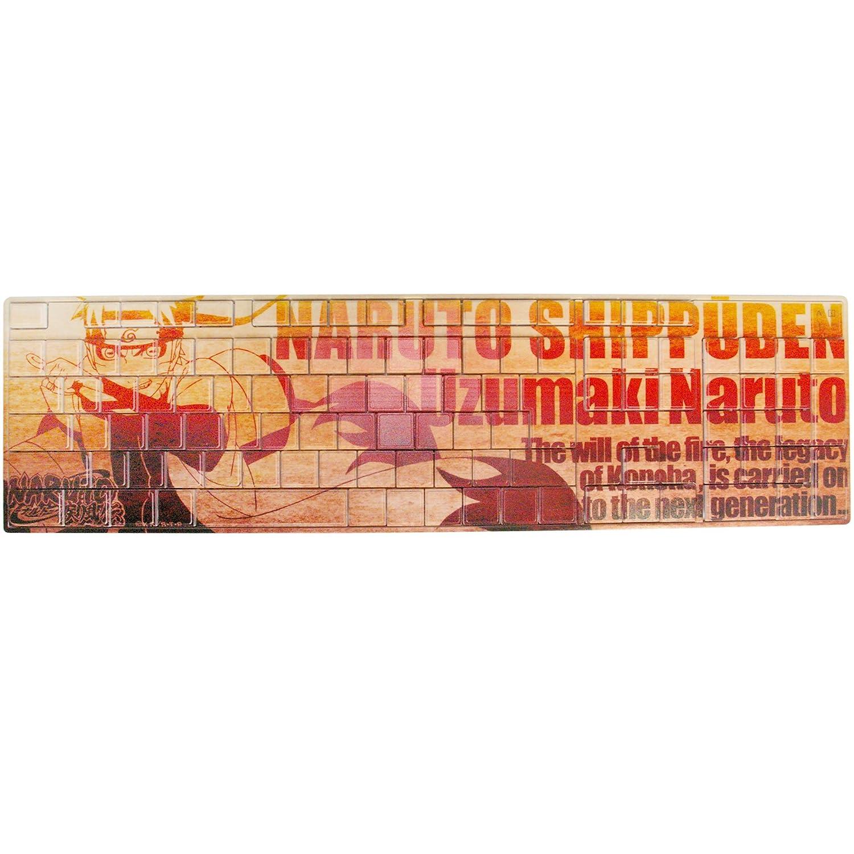 国産品 NARUTO B0051RUKQ6 NARUTO -ナルト- うずまきナルト 疾風伝 キーボード うずまきナルト IK-NK01/NT B0051RUKQ6, 高清水町:65c951f2 --- diceanalytics.pk