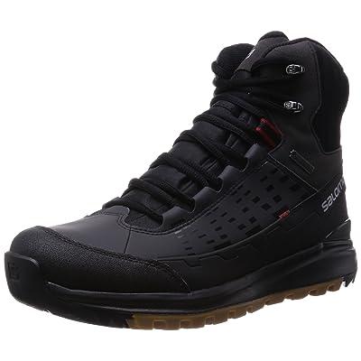 Salomon Kaïpo Mid GTX, Chaussures de Trekking Et Randonnée Homme