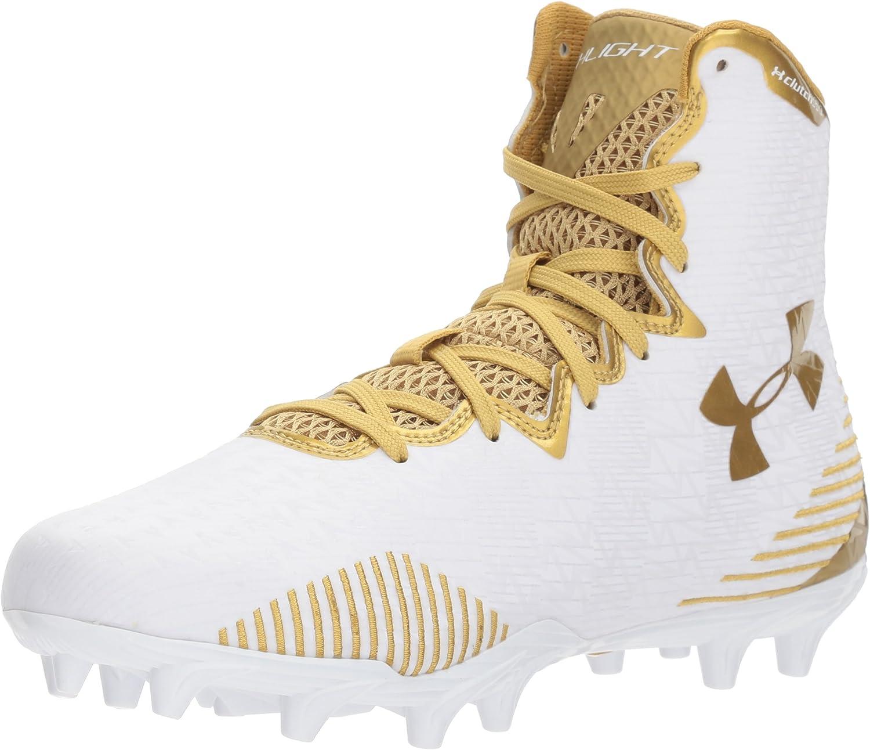 Lax Highlight MC Lacrosse Shoe
