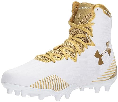 Amazon Com Under Armour Women S Lax Highlight Mc Lacrosse Shoe