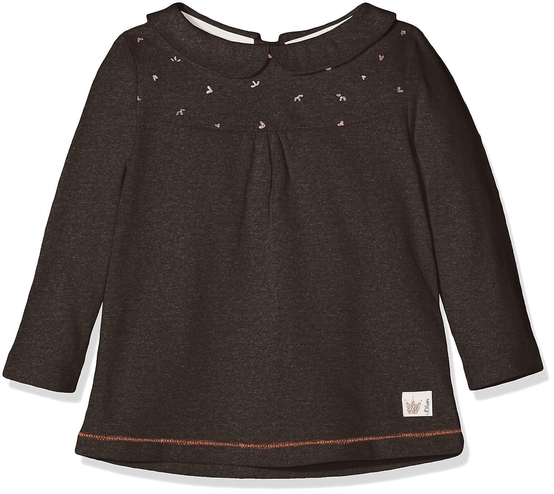 s.Oliver Baby-Mädchen Langarmshirt s.Oliver Junior 65.810.31.8337
