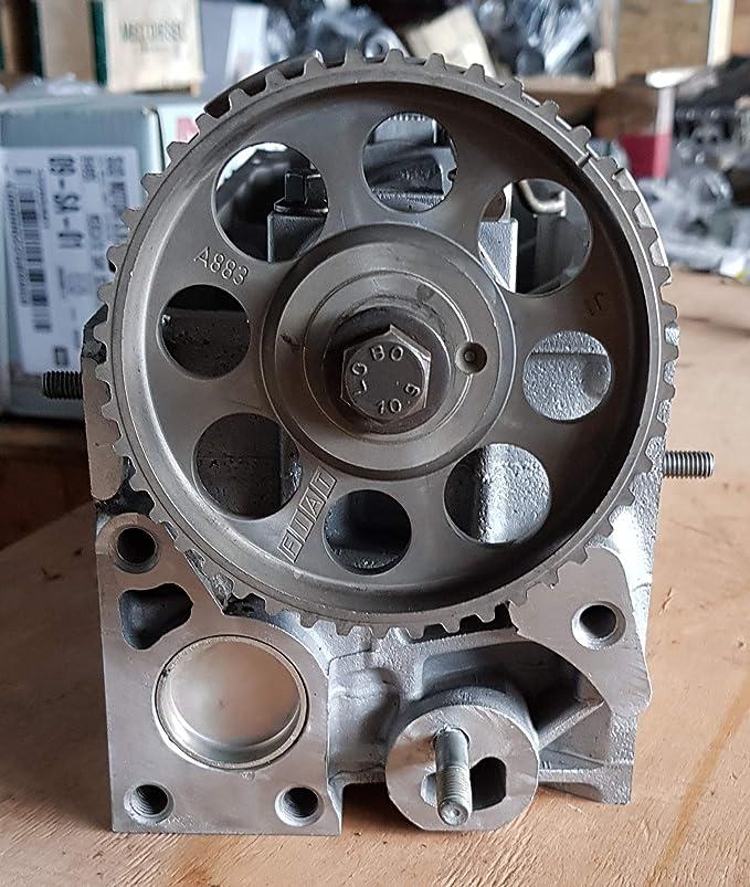 Sud motores probados cabeza cilindro 46548811 Revisada rectificada con garantía: Amazon.es: Coche y moto