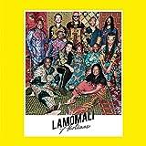 Lamomali Airlines - Live Coffret Digisleeve Inclus un Livret Photo de 16 Pages
