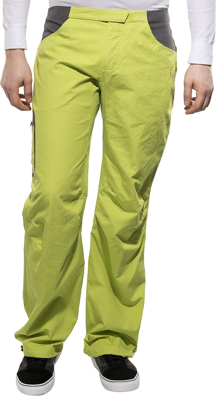 EDELRID Durden - Pantalón de Escalada para Hombre