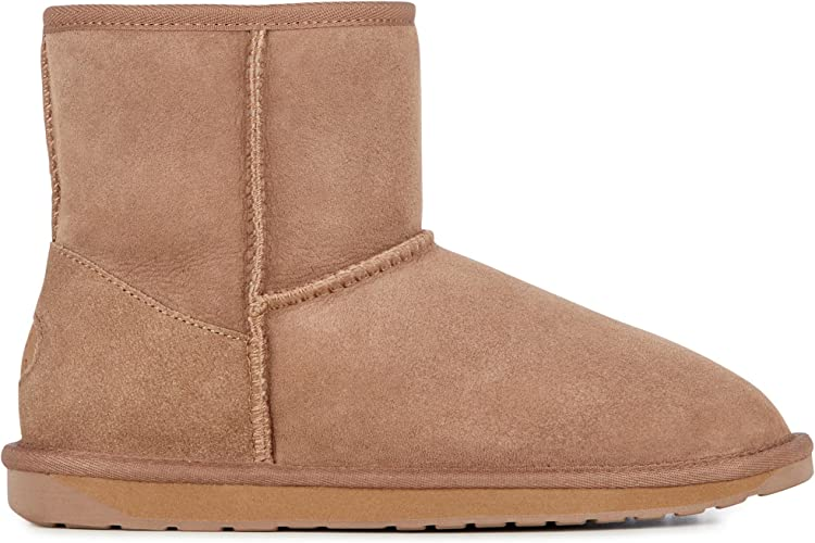 ugg botas emu, Zapatos UGG de Mujer   UGG Abree Mini (Mujer