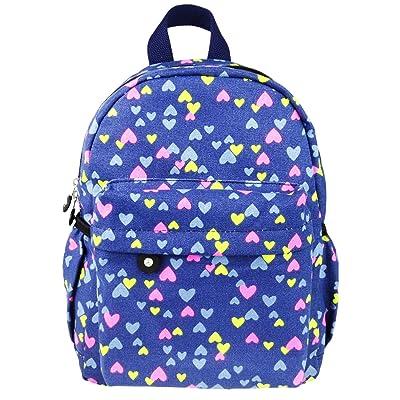 lovely L.S.Risunup Toddler Backpack Girls Preschool Nursery Bag Little Kid Purse