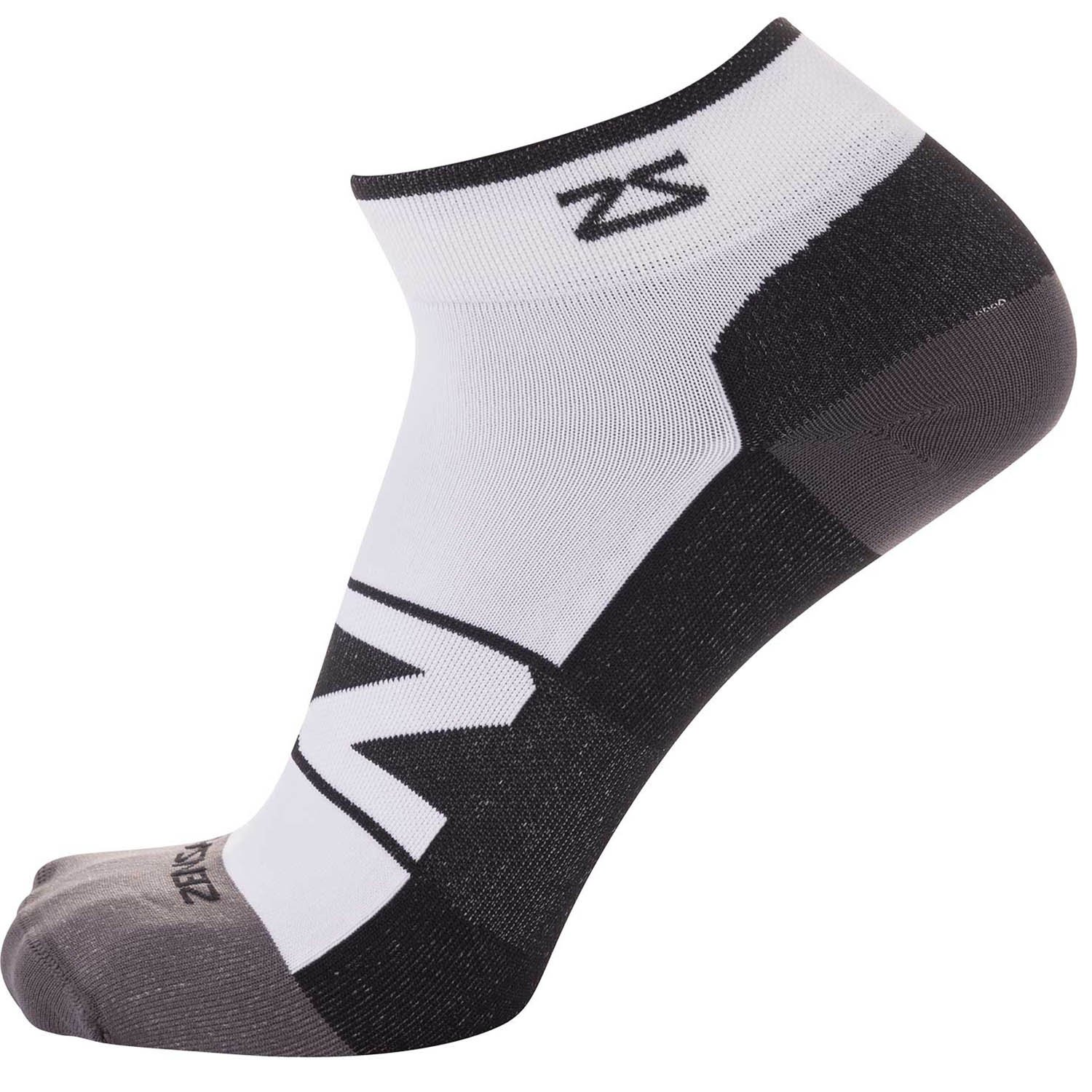 2F7G Zensah Wool Running Sock Discounted Rate Products Hot Sale