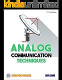 Analog Communication Techniques Engineering Handbook