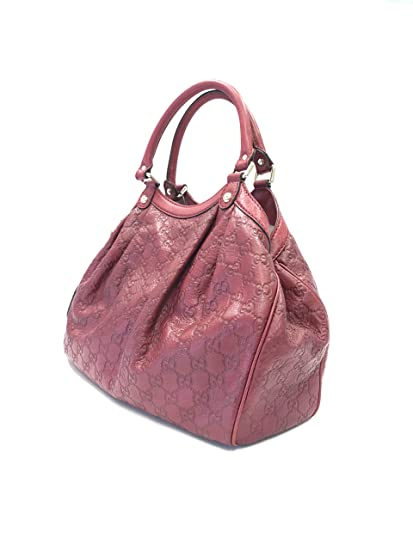 3736ade57d84 Amazon.com: AUTHENTIC GUCCI SUKEY MEDIUM TOTE HANDBAG 211944: Everything  Else