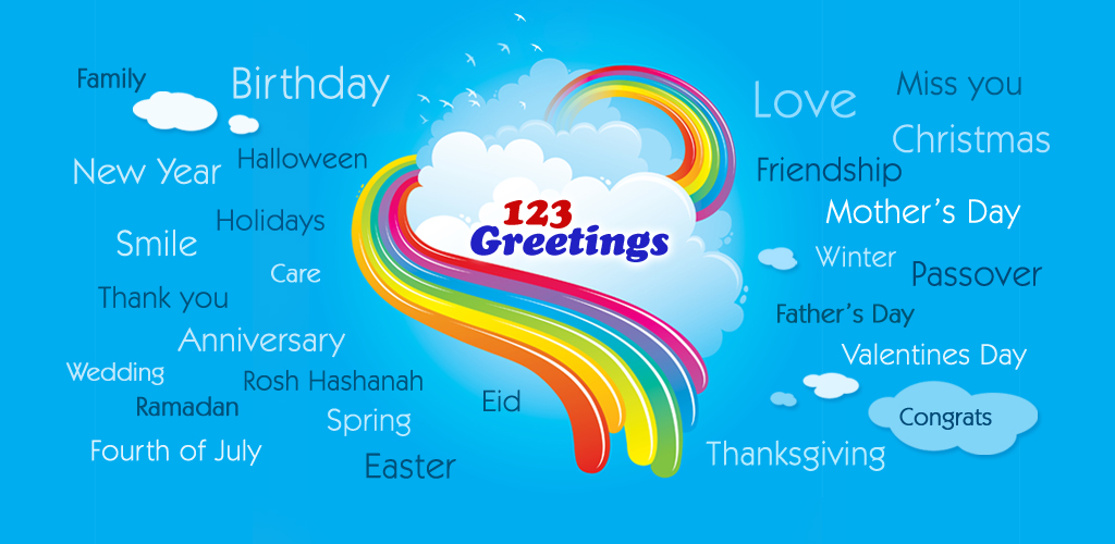 Amazon 123Greetings Ecards Birthday Love More Appstore For Android