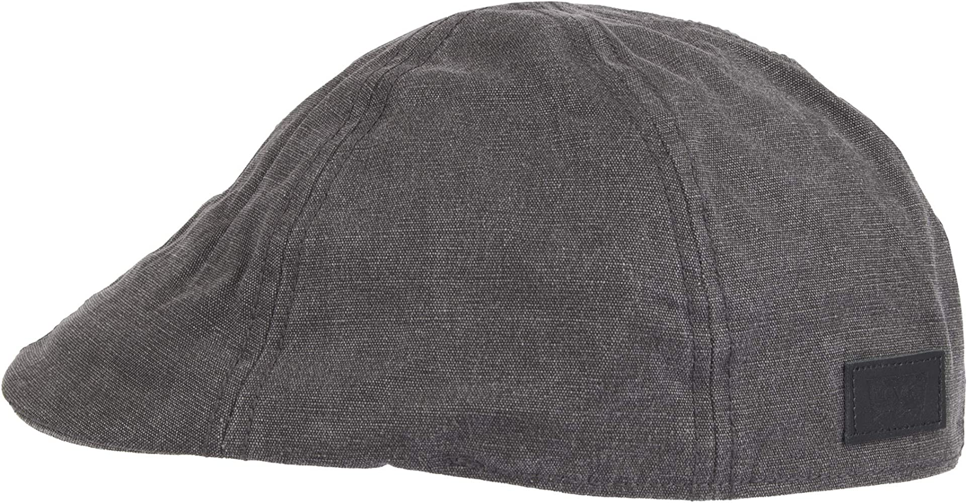 Qunson Men/'s Duckbill Ivy Newsboy Cap Scally Hat