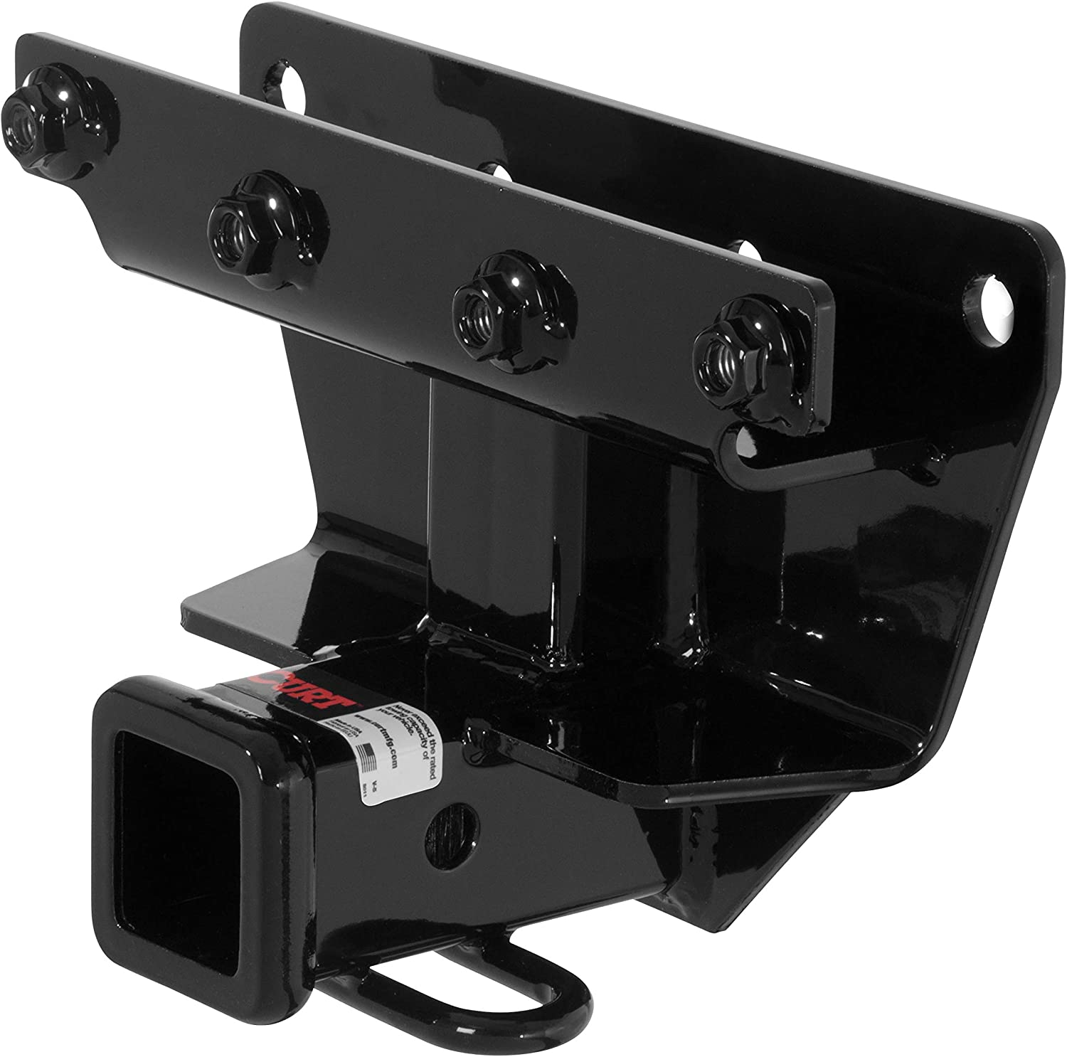 Reese Towpower 51149 Pro Series Class III Hitch with 2 Square Tube Receiver