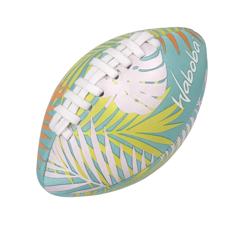 Waboba 162C01_A - Balón de fútbol Americano (15,24 cm): Amazon.es ...