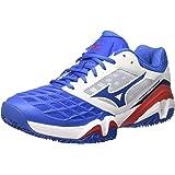 Mizuno Wave Exceed CC (W), Zapatillas de Tenis para Mujer ...