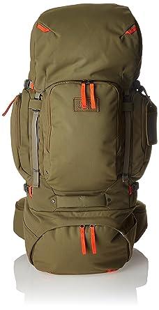 d77c79bb6759 Amazon.com  Jack Wolfskin Hobo King 85 Pack Handbag Burnt Olive  Clothing
