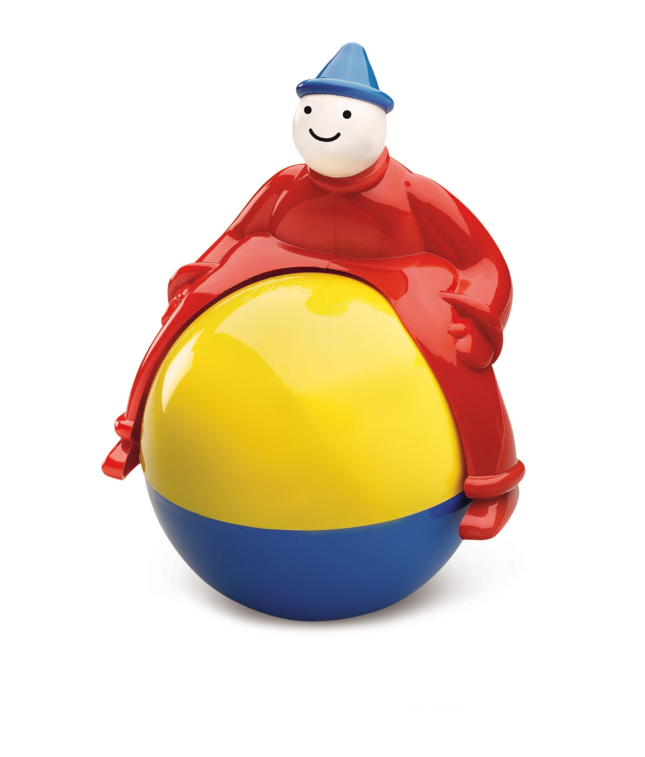 Ambi Toys, Magic Man, Roly-Poly Toys, Ages 1 Year Plus