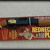 Amazon Com Redneck Plunger Home Amp Kitchen